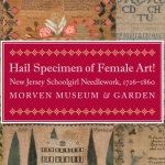Morven Needlework Exhibit
