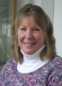 Patricia Millen, Society Administrator
