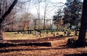 Locktown Baptist Cemetery