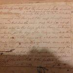 Lamberton Note, Photo 2 (CLICK TO ENLARGE)