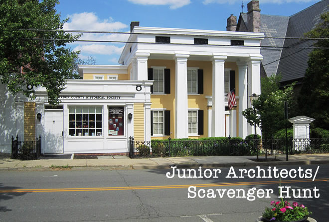 Junior Architects Program to be Rescheduled to Fall!