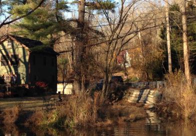 Goodspeed News: Brookville & Horne's Creek