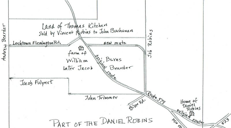 Goodspeed Histories: The Barns-Bearder Farm