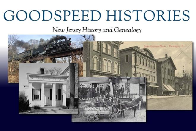 Goodspeed Histories: July 2021