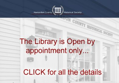 HCHS Library is Open!