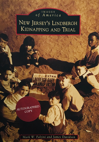 New Jersey's Lindbergh Kidnapping and Trial