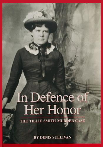 In Defense of Her Honor
