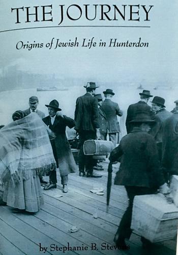 Journey: Origins of Jewish Life in Hunterdon, The